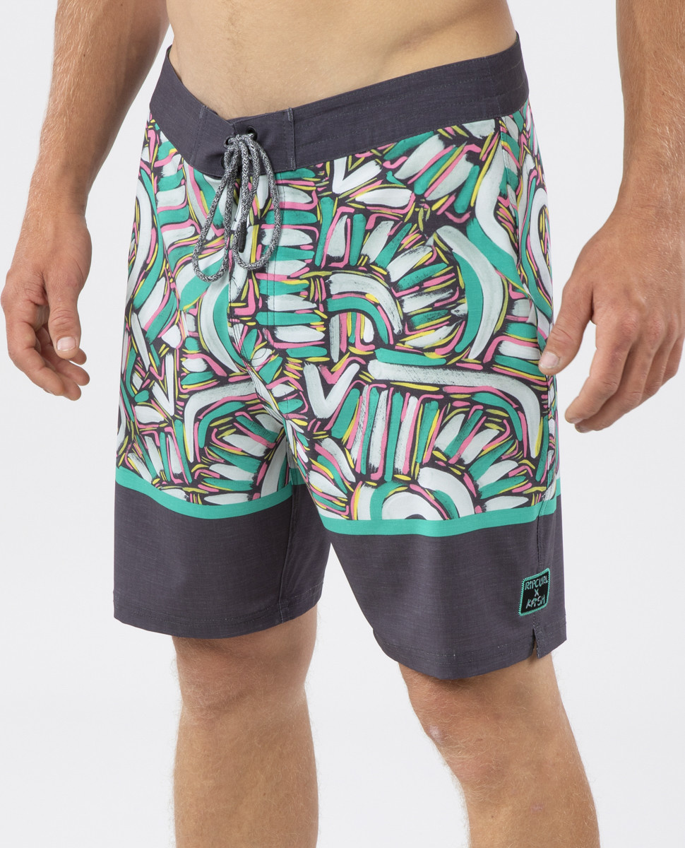 MIRAGE WILKO KFISH BOARDSHORTS-1