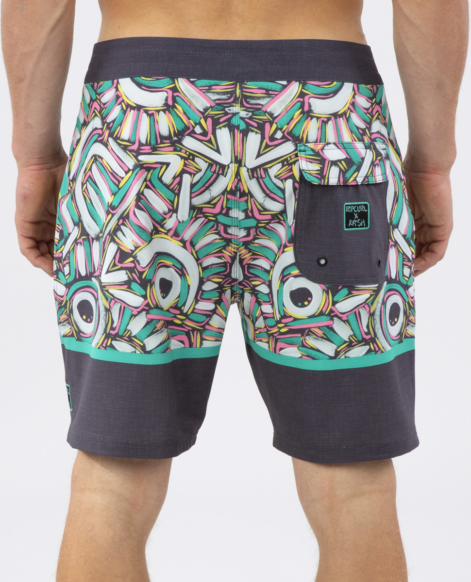 MIRAGE WILKO KFISH BOARDSHORTS-2