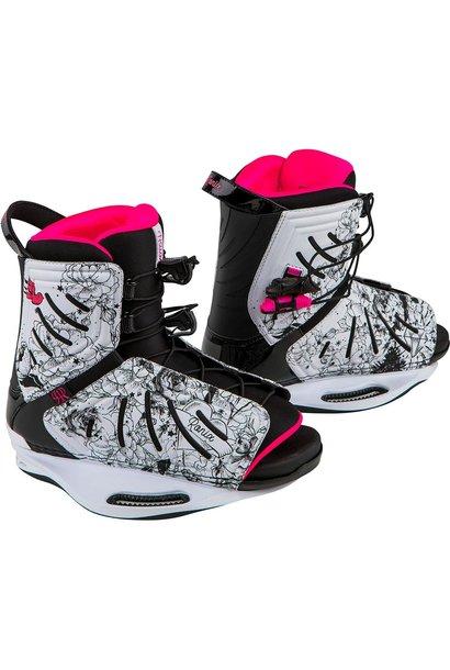 Halo Boot