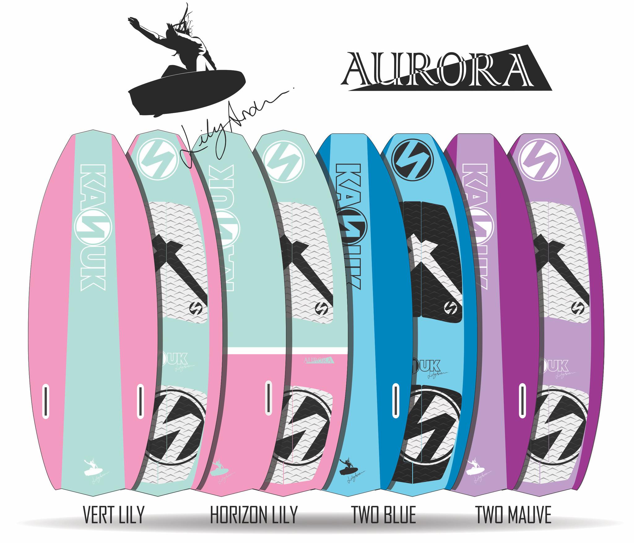 Aurora - Lily Pro 2020-1
