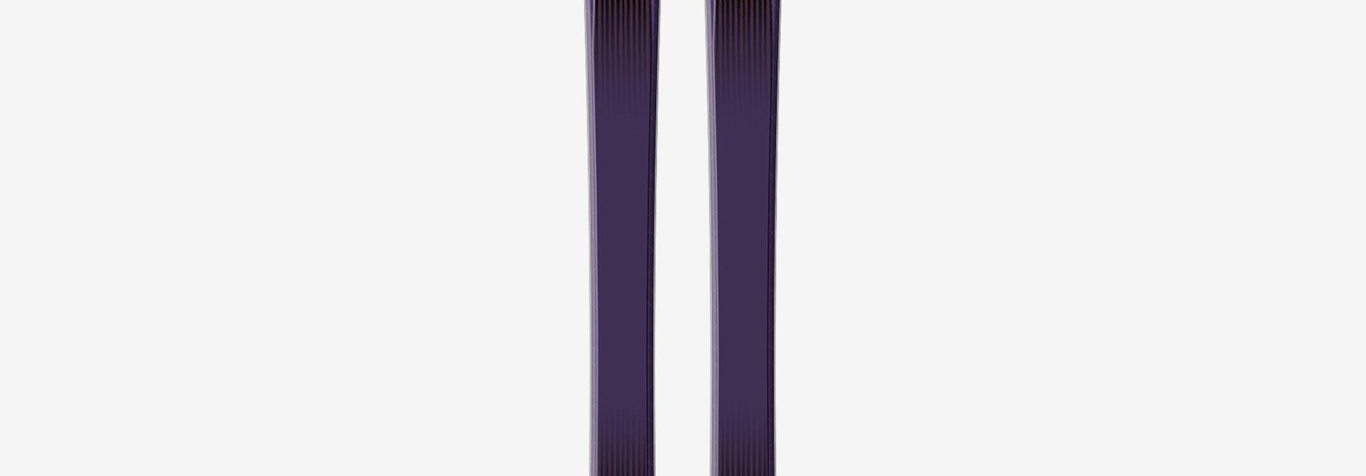 AIRA 84 TI Purple/Black