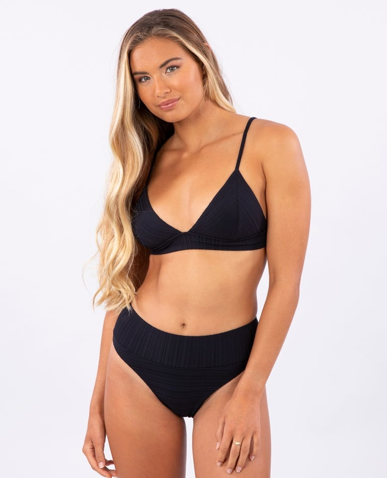 PREMIUM SURF FIXED TRI BIKINI TOP-1