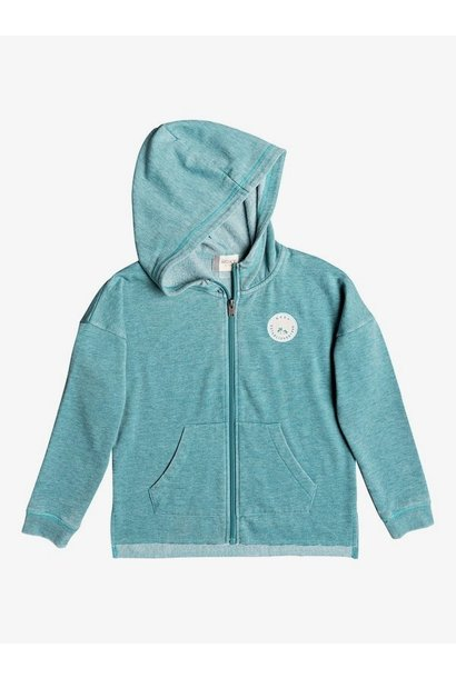 IN THE MOMENT HOODIE