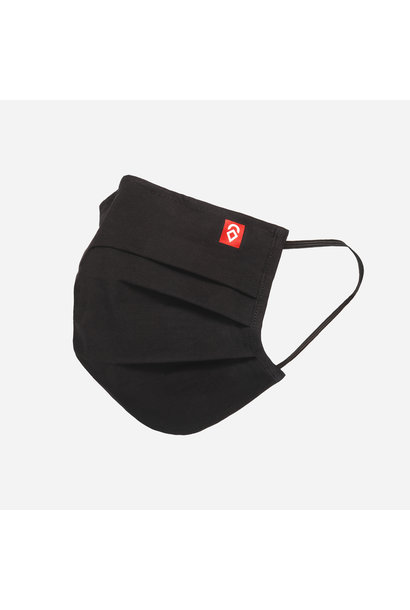 BASIC PLEATED 3L FACEMASK