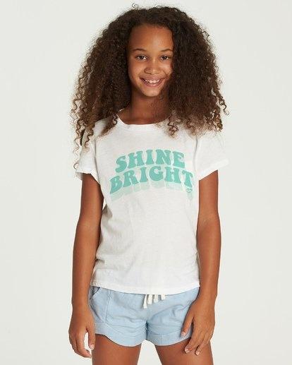 SHINE BRIGHT TEE-1