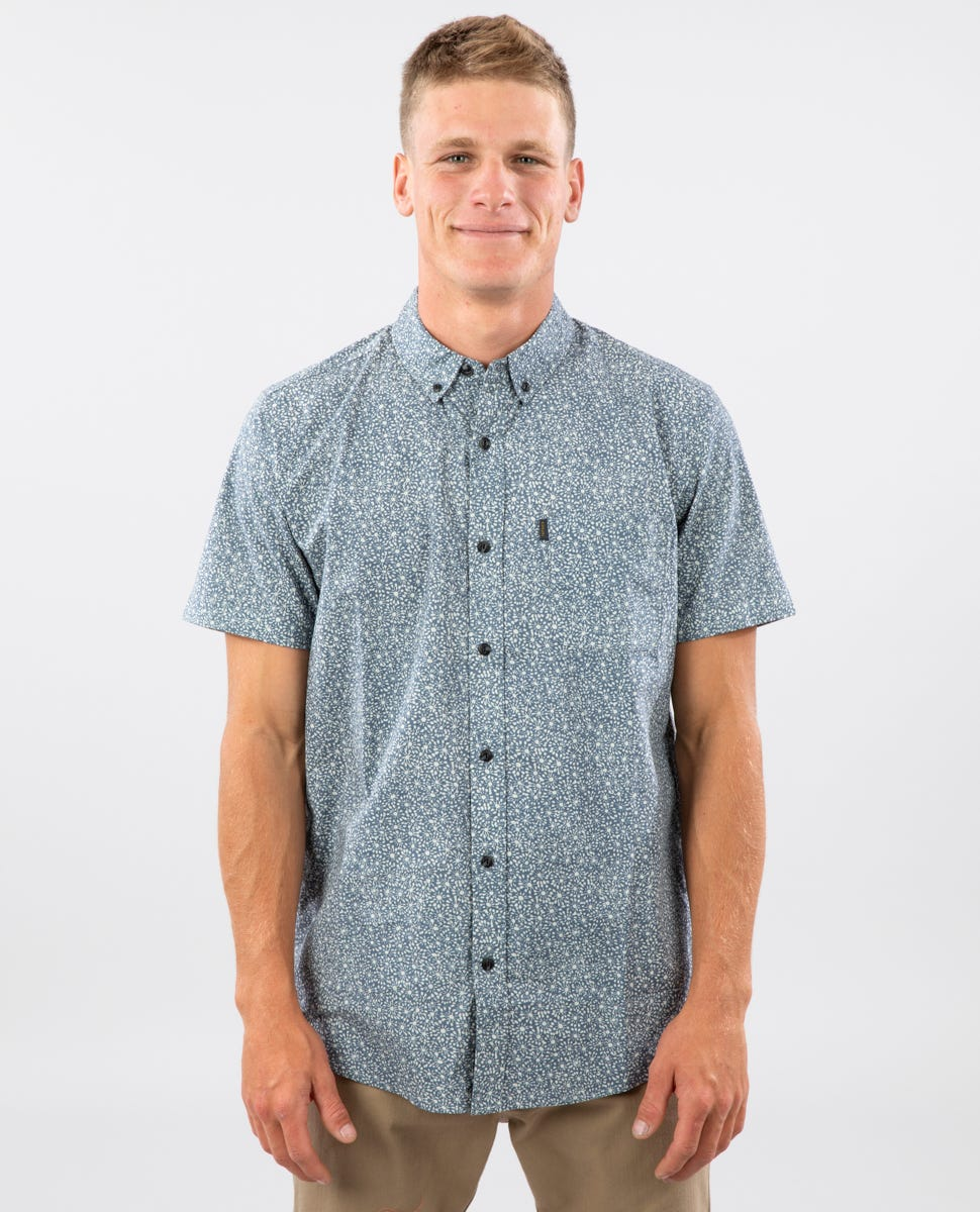 DAILY SHORT SLEEVE SHIRT-4