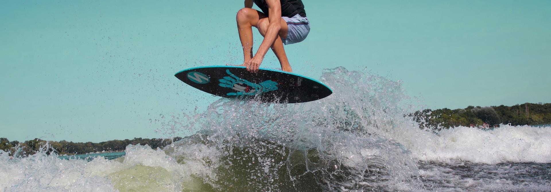 Skim Style Boards