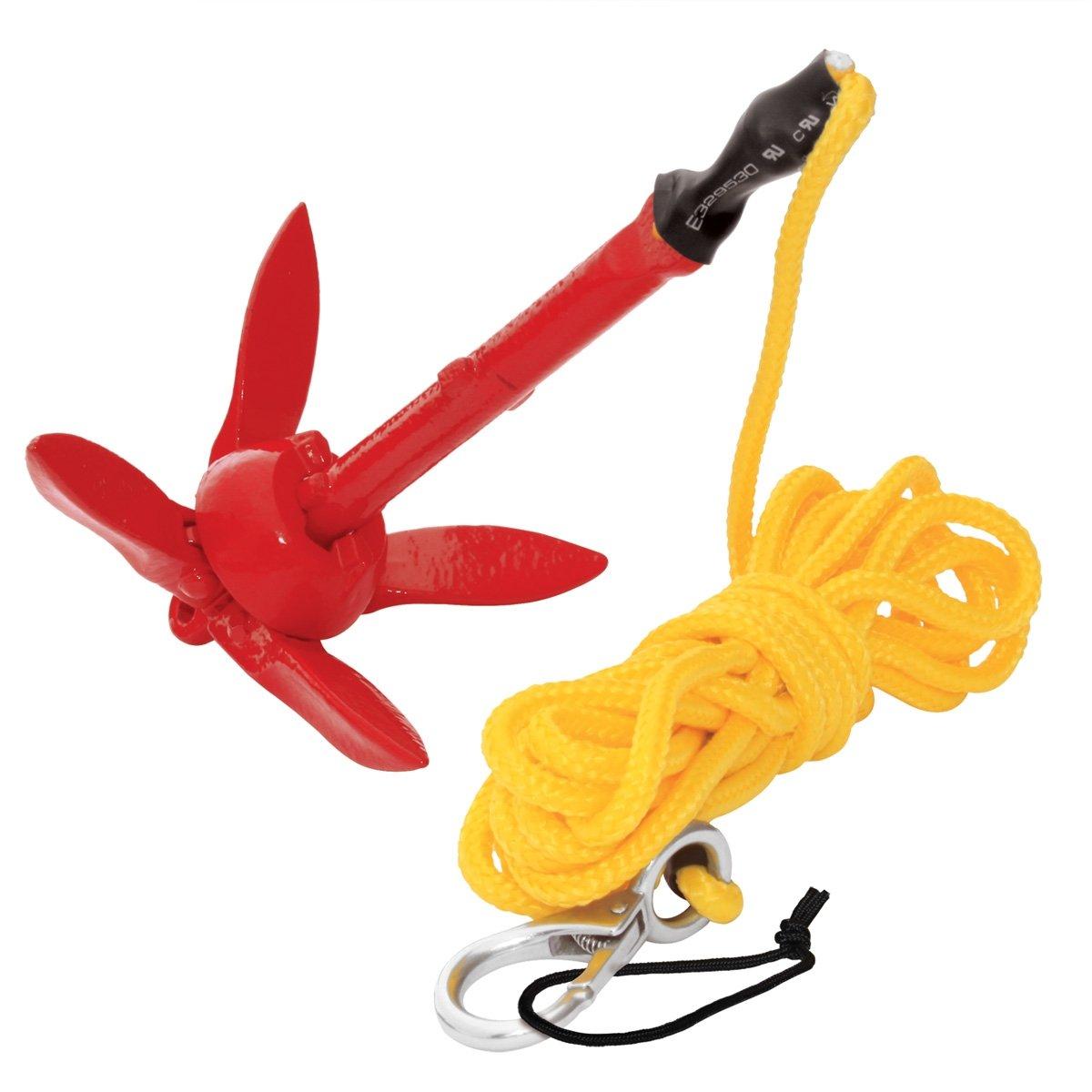 AIRHEAD Small Anchor Kit-1