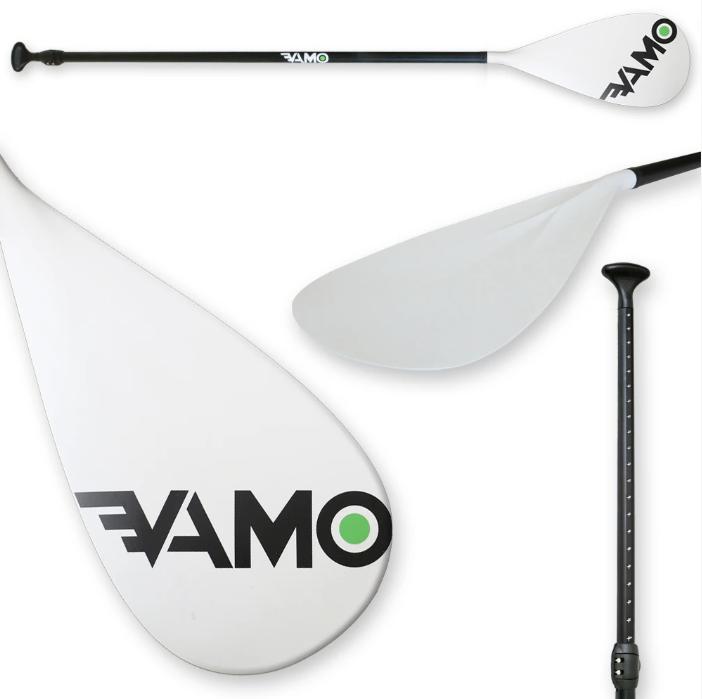 Vamo Adjustable Aluminum Paddle-2