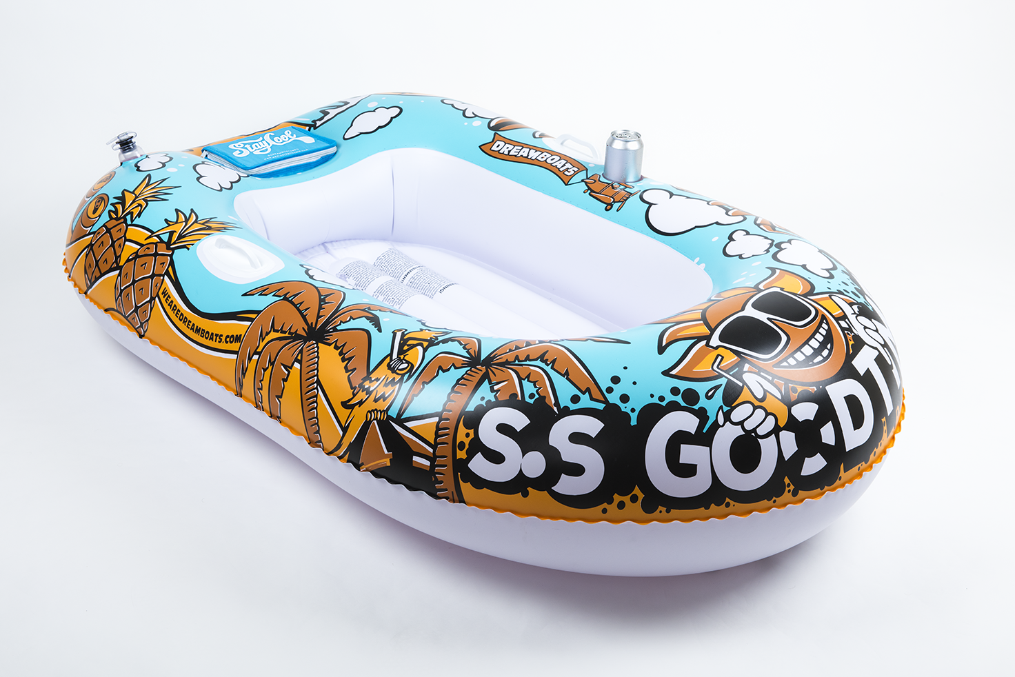 SS Goodtimes Inflatable-1