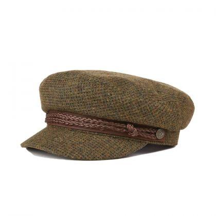 FIDDLER CAP-1