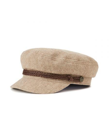FIDDLER CAP-3