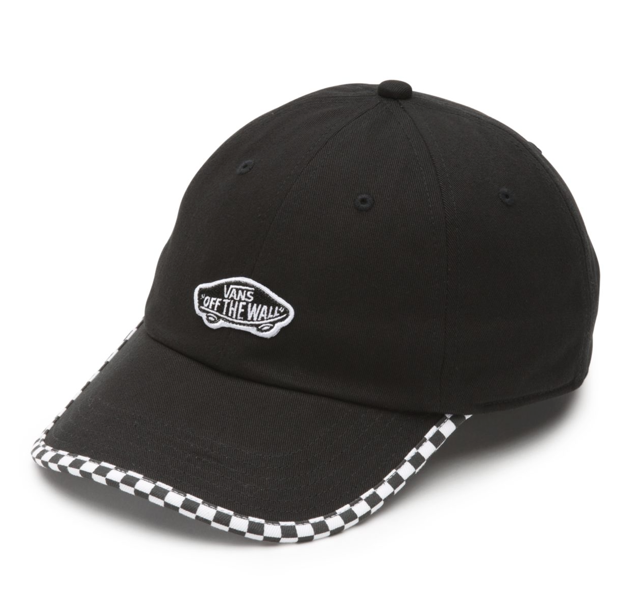 WOMENS CHECK IT HAT-1