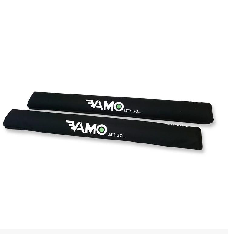 "Vamo 30"" Rack Pads AERO BAR-1"