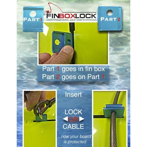 Fin Box Lock-2
