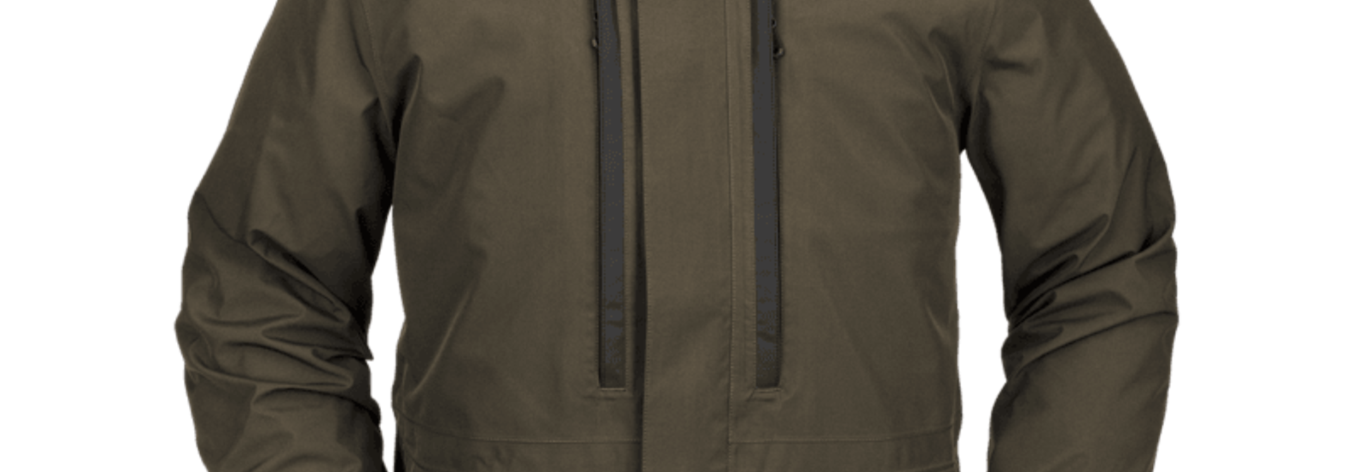 TEN INS GORE-TEX JACKET