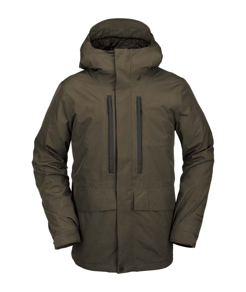TEN INS GORE-TEX JACKET-1
