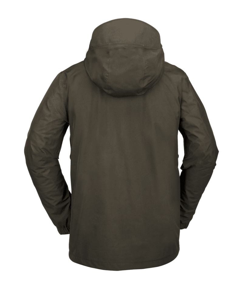 TEN INS GORE-TEX JACKET-7