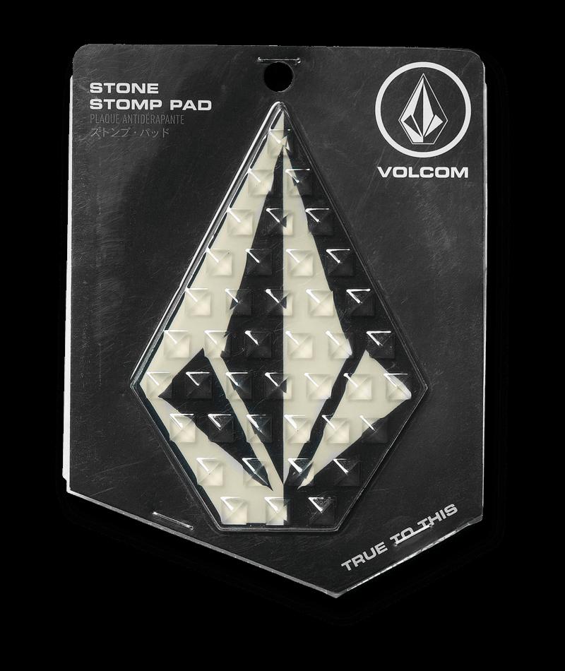 STONE STOMP PAD-3