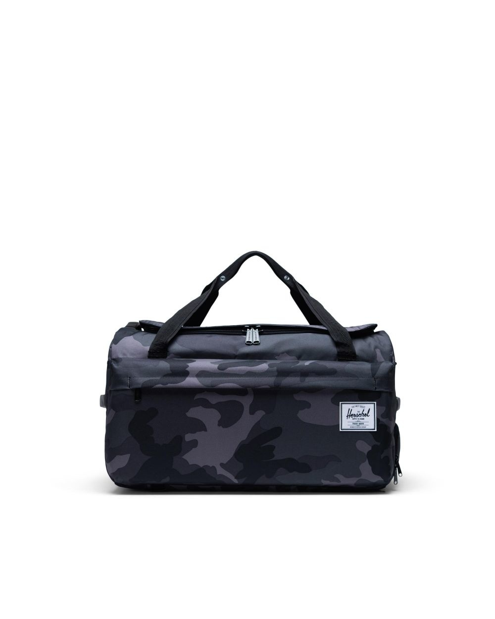 OUTFITTER LUGGAGE 50L-1