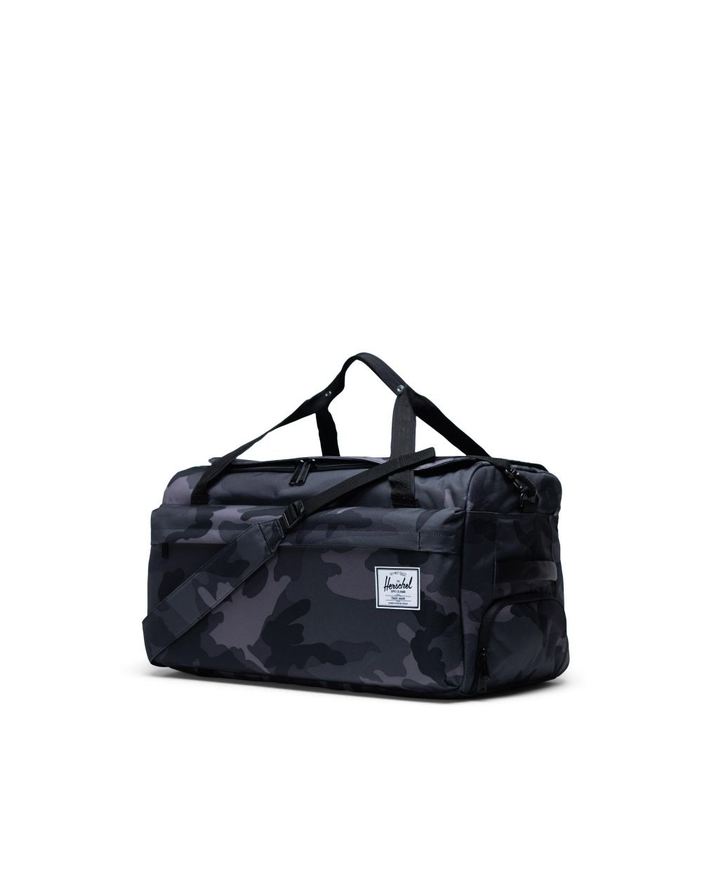 OUTFITTER LUGGAGE 50L-2
