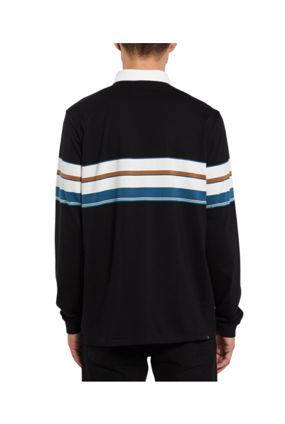 KIRKWALL POLO L/S