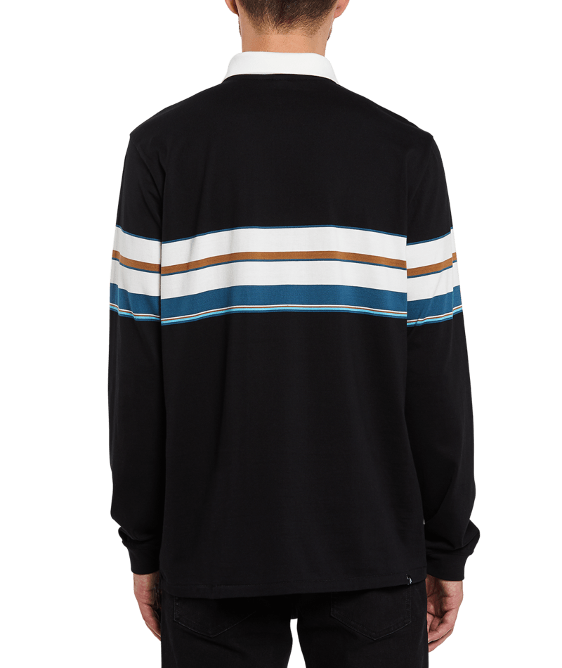 KIRKWALL POLO L/S-1