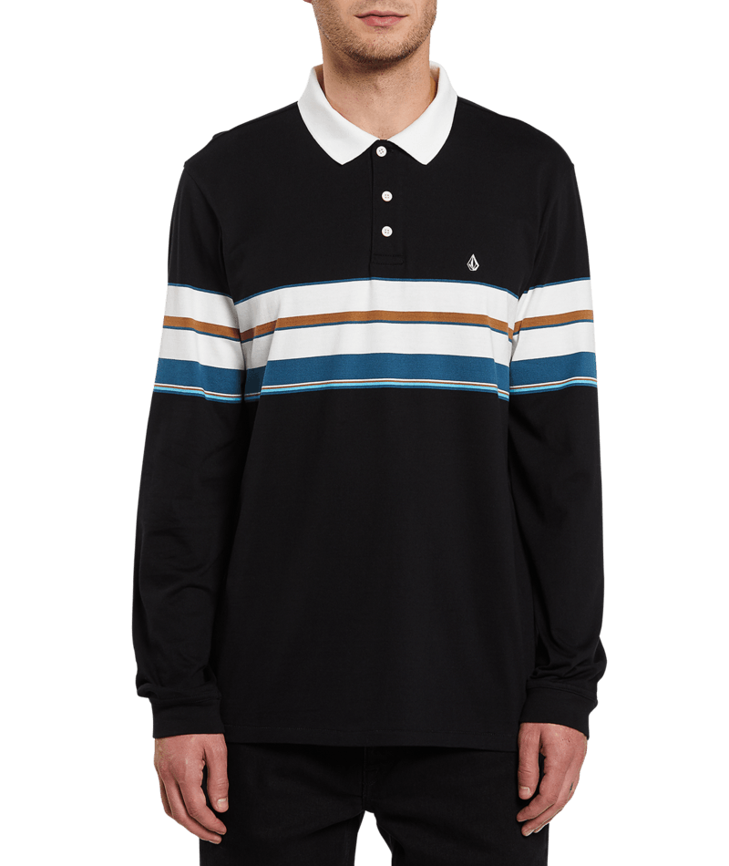 KIRKWALL POLO L/S-2