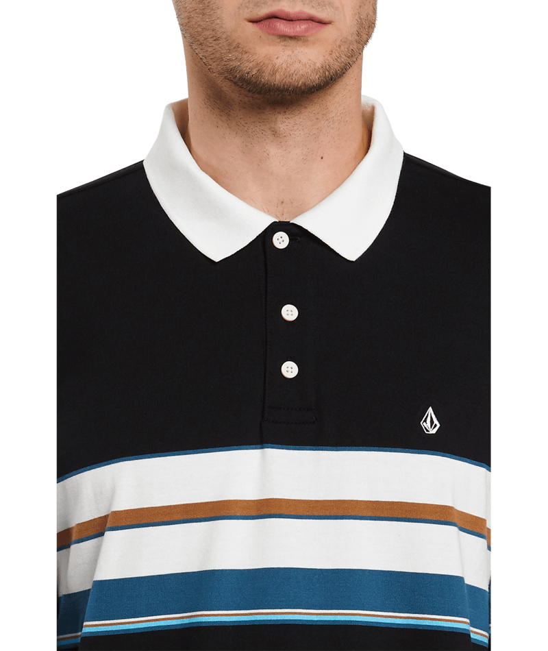 KIRKWALL POLO L/S-3