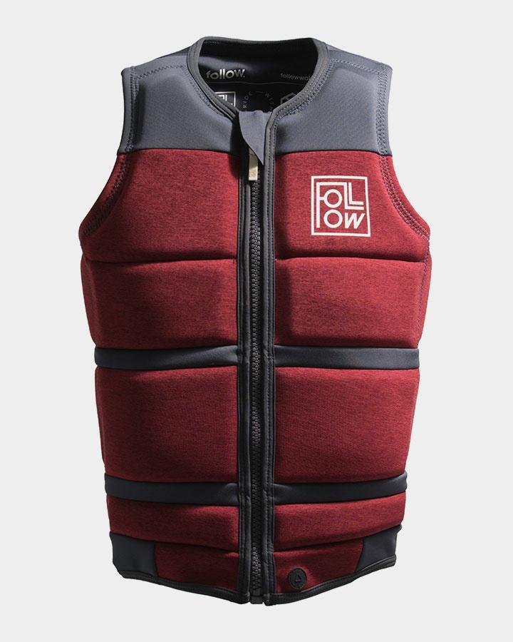 Mens Surf Edition Jacket-3