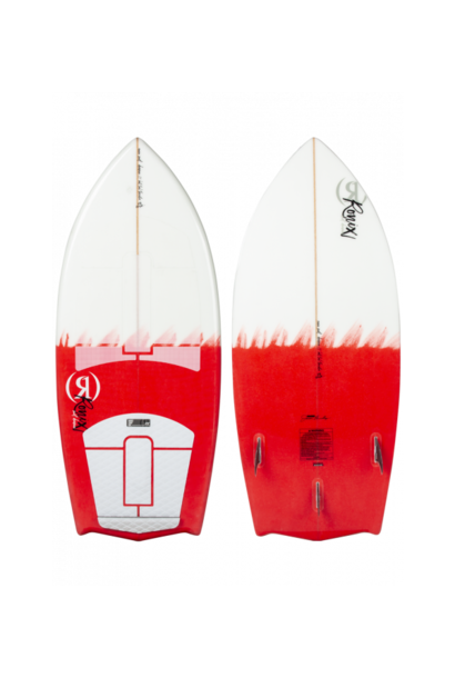 WOMEN'S FLYWEIGHT BAT TAIL THRUSTER
