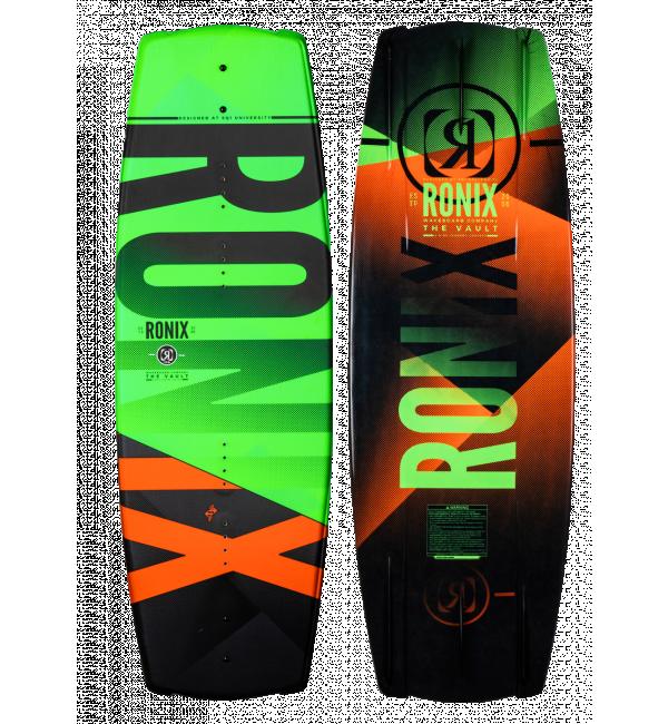Vault - Green/Black/Orange - 128-1