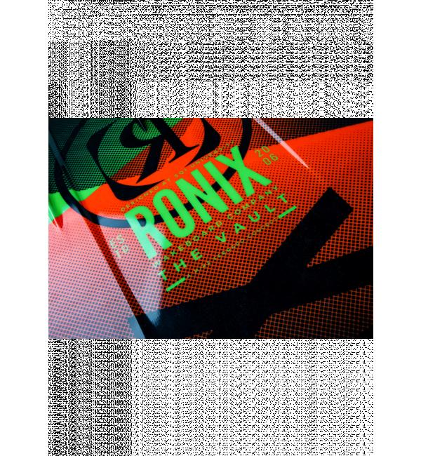 Vault - Green/Black/Orange - 128-2