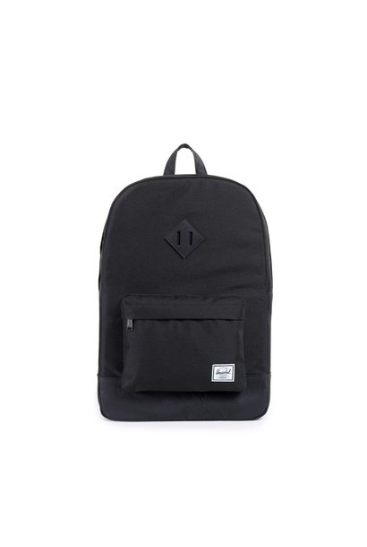 HERITAGE 600D POLY BACKPACK