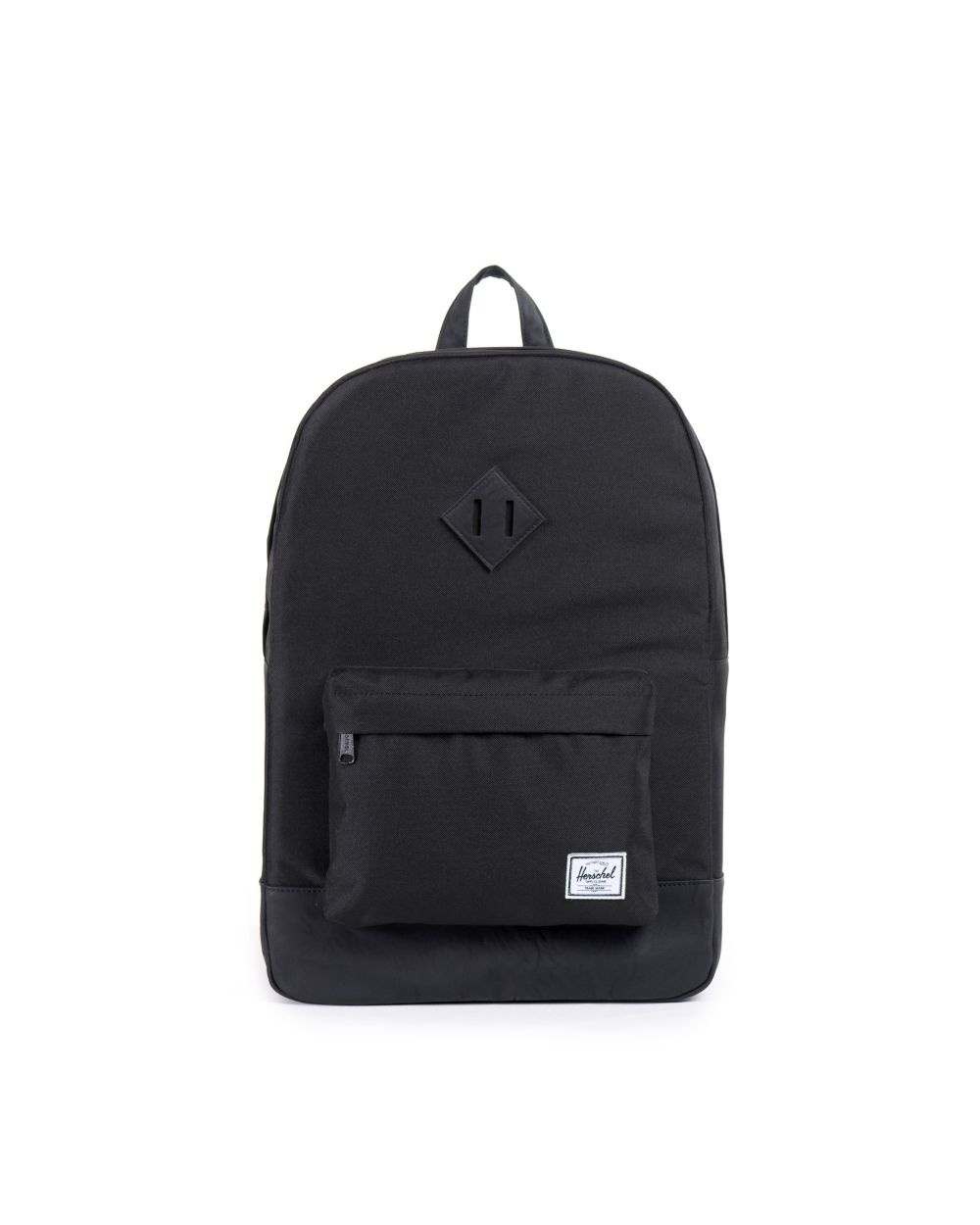 HERITAGE 600D POLY BACKPACK-1
