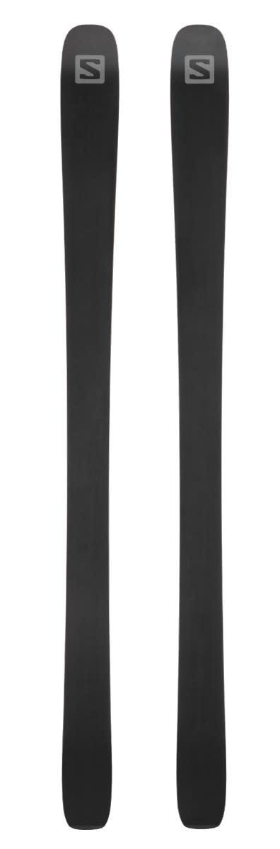STANCE 96 Dark Grey/BLACK/Brown-4