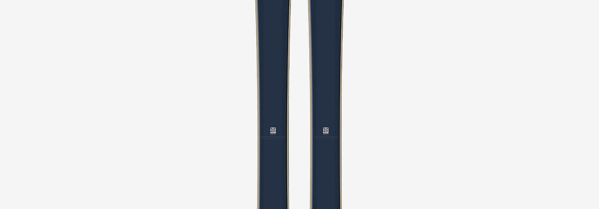 QST 99 Dark Blue/BEIGE