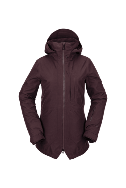 IRIS 3-IN-1 GORE JACKET