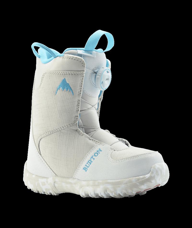 Kids' Grom Boa Boot-2