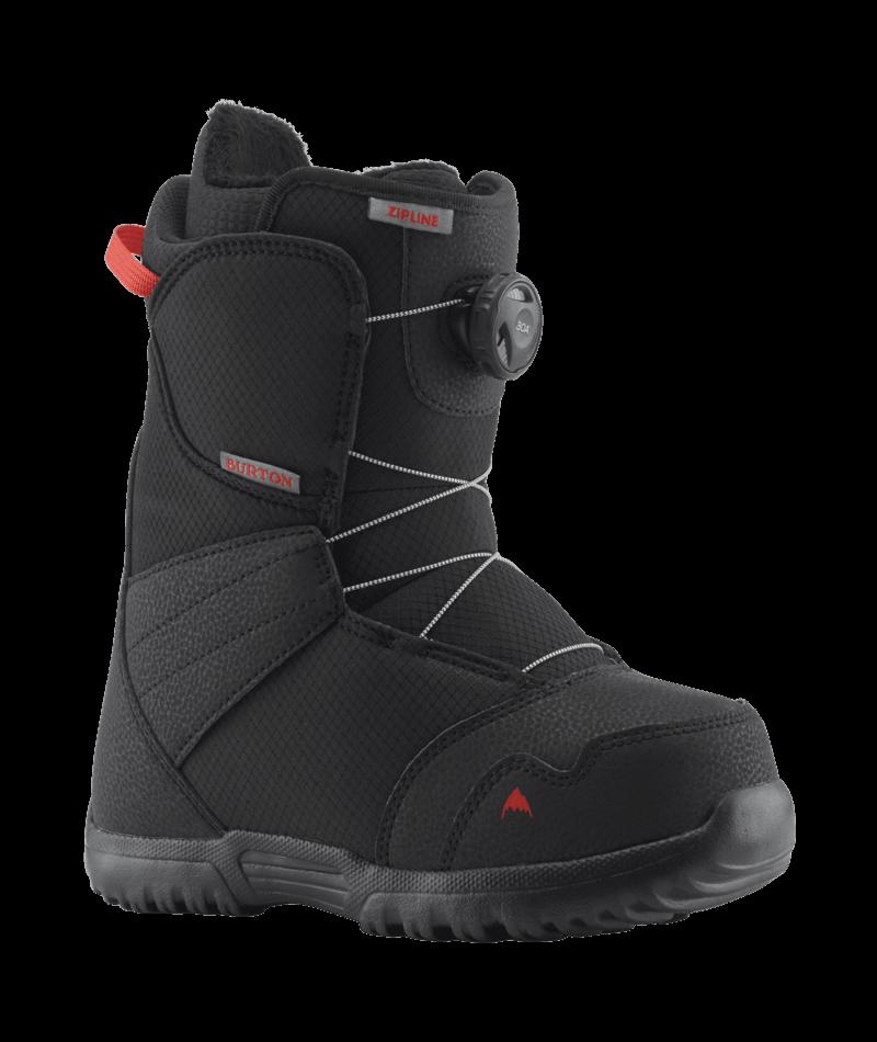 Kids' Zipline Boa Boot-3