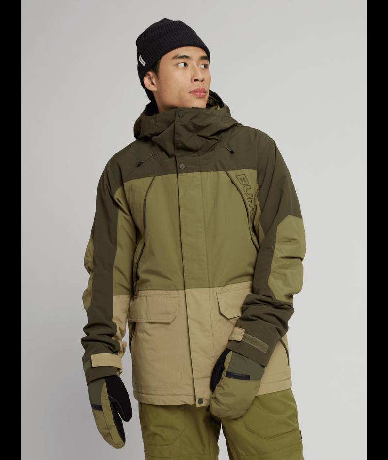 Men's Breach Insulated Jacket-3