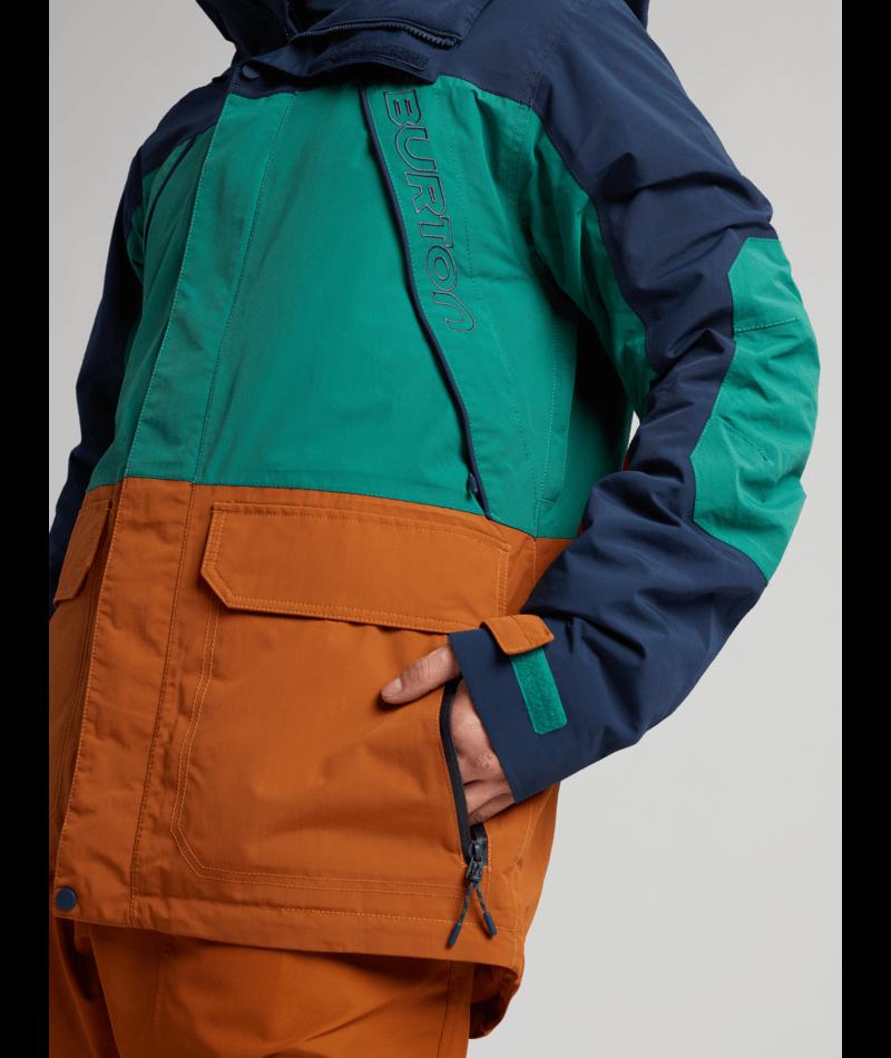 Men's Breach Insulated Jacket-7