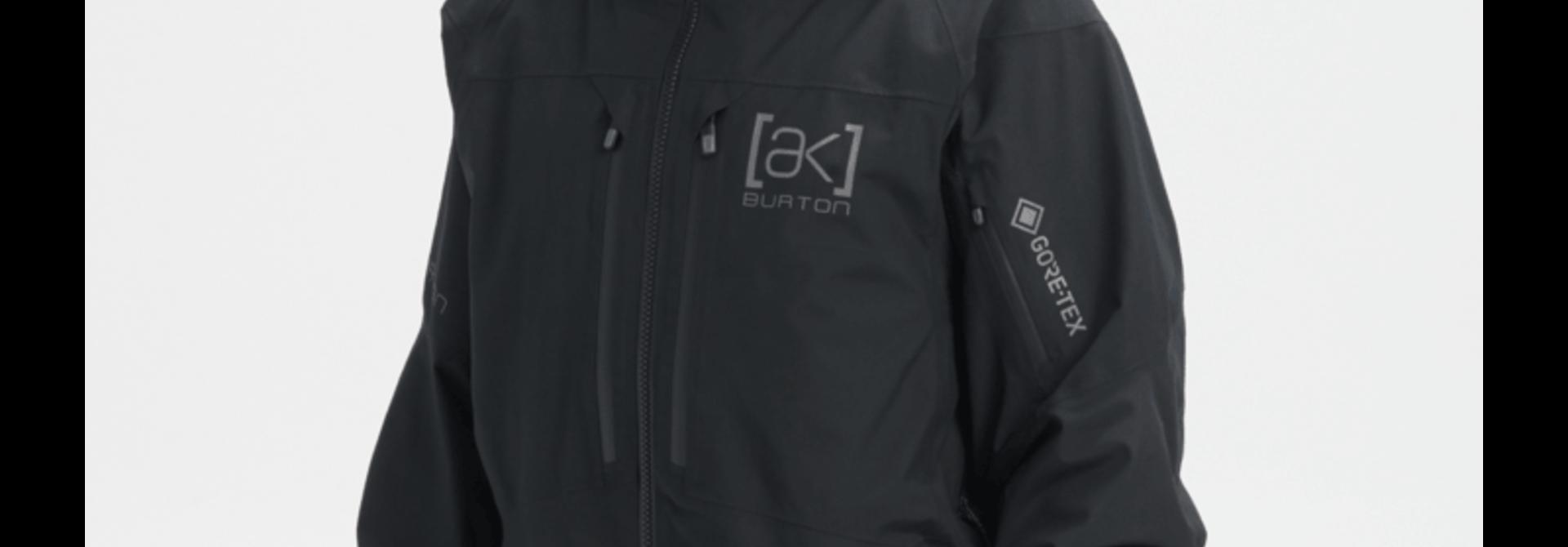 Men's [ak] GORE‑TEX Swash Jacket