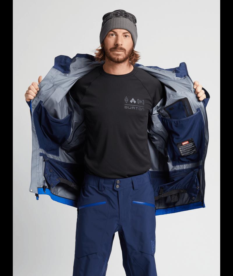 Men's [ak] GORE‑TEX 3L PRO Hover Jacket-1