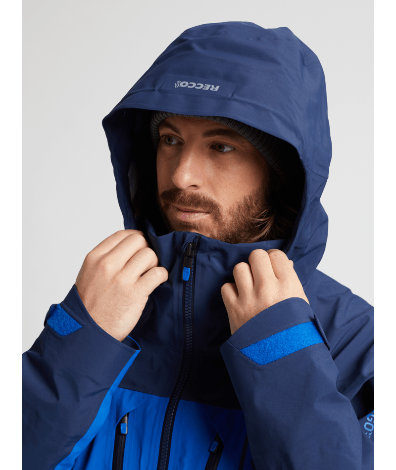 Men's [ak] GORE‑TEX 3L PRO Hover Jacket-4