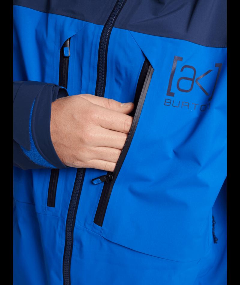 Men's [ak] GORE‑TEX 3L PRO Hover Jacket-7