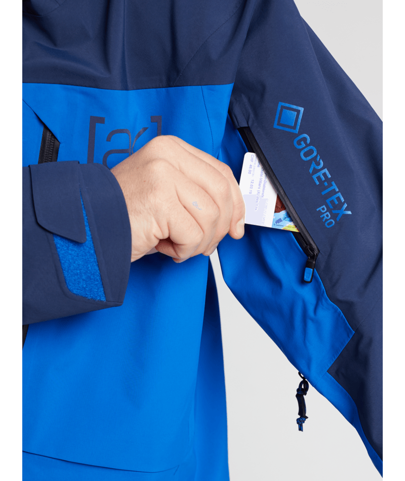 Men's [ak] GORE‑TEX 3L PRO Hover Jacket-9