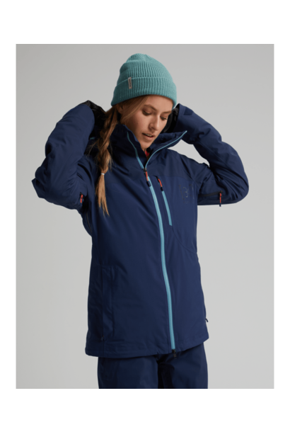 Women's [ak] GORE‑TEX 2L Embark Jacket