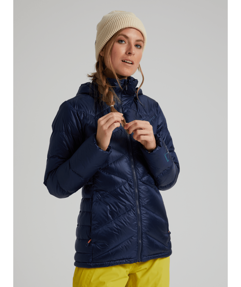 Women's [ak] Baker Down Jacket-1