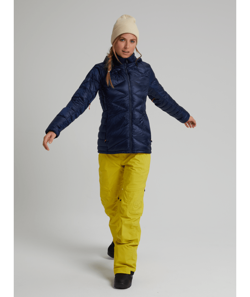 Women's [ak] Baker Down Jacket-3